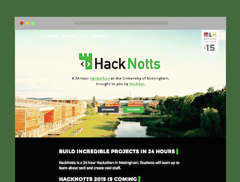 Hack Notts